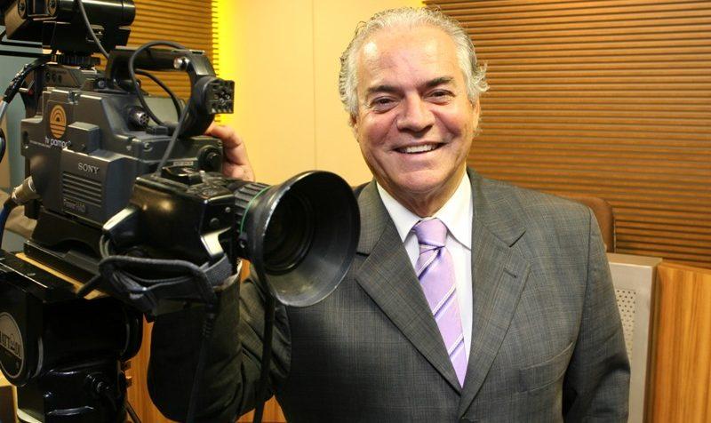 Jornalista Clóvis Duarte foto de João Mattos - DEPOIMENTO Minha marca é ...
