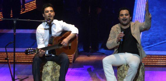 Zezé di Camargo e Luciano show em POrto Alegre foto de João Mattos (4)